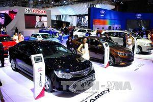 Toyota Vios và Hyundai Grand i10 đứng đầu các mẫu xe bán chạy trong tháng 9