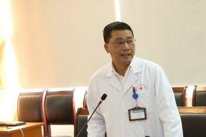Phương pháp điều trị ung thư đạt giải Nobel được áp dụng tại nhiều bệnh viện ở Việt Nam