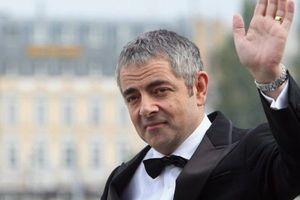 'Mr Bean' không thấy mình hài hước, dù đã mang lại nụ cười cho hàng triệu khán giả trên khắp thế giới