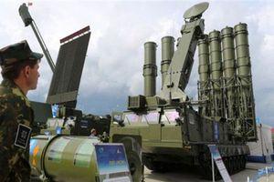 Lộ vị trí chính xác Nga đặt 'rồng lửa' S-300 ở Syria