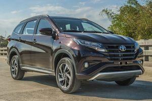 Bảng giá xe Toyota tháng 10/2018: Thêm 3 mẫu xe mới, tăng giá