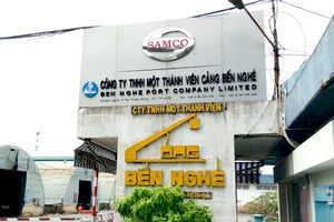 TP Hồ Chí Minh: Nhiều sai phạm tại Công ty Cảng Bến Nghé