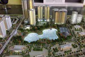 Hancorp muốn thoái vốn chỉ 3 tháng trước khi dự án Khu đô thị Vibex được phê duyệt quy hoạch chi tiết