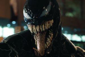 Venom khuynh đảo phòng vé ngay tuần đầu công chiếu