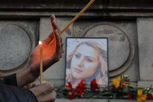 Nghi vấn trong vụ sát hại nữ phóng viên điều tra Bulgaria