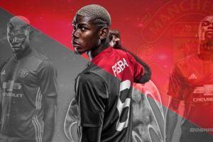 Paul Pogba: Ngôi sao đa nhân cách nhưng khí phách anh hùng!