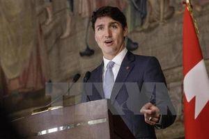 Chính trường Canada: Con bài kinh tế đã không còn hiệu quả?