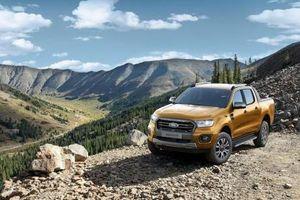 Ford Việt Nam có doanh số bán hàng tăng 76%
