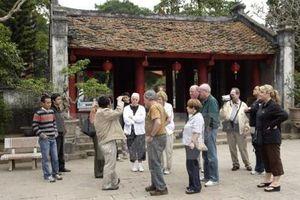 Xếp hạng hướng dẫn viên du lịch: Sàng lọc để có hướng dẫn viên chuẩn
