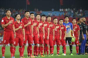 HLV Park Hang Seo chốt danh sách 30 cầu thủ dự AFF Cup 2018