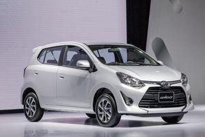 Ô tô Indonesia tiếp tục đứng đầu về lượng xe nhập khẩu