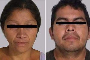 Mexico rúng động vụ cặp đôi chặt xác ít nhất 20 phụ nữ rồi đem bán