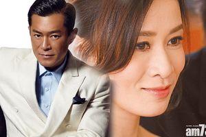 'Khoa thế đại 2' và 'Hồ sơ trinh sát' sẽ được khởi quay, Xa Thi Mạn được TVB mời về thủ vai chính?