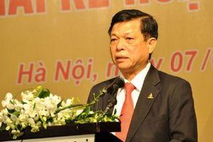 Tổng giám đốc Vinataba ông Trần Sơn Châu đột ngột qua đời