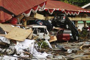 Những sự thật cực kỳ khó tin về hiện tượng động đất