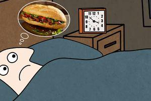 Bất ngờ 5 'thủ phạm' phá hủy giấc ngủ của bạn, khiến bạn trằn trọc mất giấc về đêm