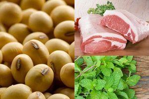 Những thực phẩm khắc tinh với thịt lợn: Chớ dại kết hợp chung nếu không muốn gây hại cho sức khỏe