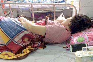 Nữ bệnh nhân 29 tuổi hôn mê do đái tháo đường thể tối cấp
