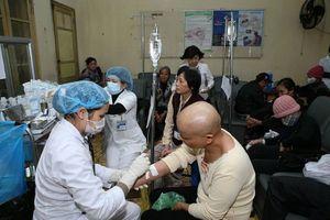 Việt Nam ứng dụng liệu pháp điều trị ung thư vừa đoạt giải Nobel y học