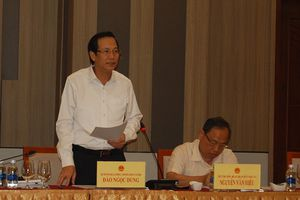 Bộ trưởng Đào Ngọc Dung: Việt Nam là điểm sáng về công tác giảm nghèo
