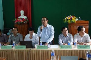 Thừa Thiên Huế: Làm rõ những thông tin liên quan các cựu lãnh đạo tỉnh