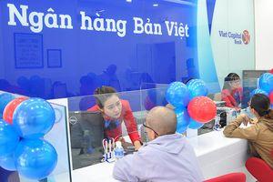 Ngân hàng Bản Việt được chấp thuận tăng vốn lên 3.500 tỷ đồng