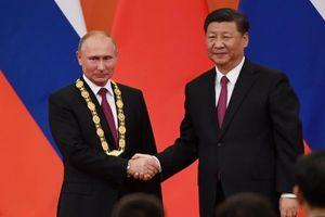 Nga 'ngỏ ý' hỗ trợ Trung Quốc giữa tâm bão chiến tranh thương mại với Mỹ