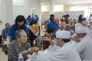 Việt Nam xếp thứ 2 thế giới về gia tăng chi tiêu an sinh xã hội