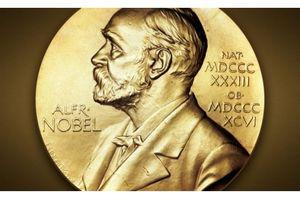 Toàn cảnh giải Nobel 2018