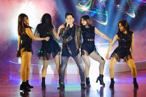 Quang Hà ra mắt MV mới nhất Không thể thay thế tại MV Top hits