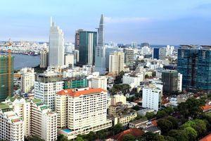 Tp.HCM: nhu cầu thuê mặt bằng, giá thuê tiếp tục tăng