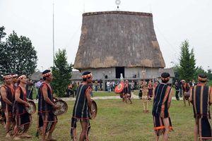 Lễ hội cộng đồng Tây Nguyên