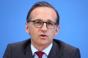Đức hối thúc châu Âu tăng cường vai trò đảm bảo an ninh thế giới
