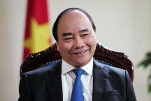 Thủ tướng Nguyễn Xuân Phúc và Phu nhân sẽ tham dự Hội nghị Cấp cao ASEM 12