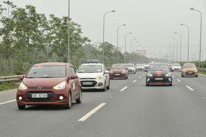 Mẫu xe Grand i10 lập kỉ lục doanh số giúp Hyundai Thành Công tăng trưởng trở lại