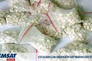 Vướng mắc khi áp dụng Điều 249 - Tội tàng trữ trái phép chất ma túy