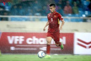 Thể thao 24h: Vũ Văn Thanh sẽ sang Hàn Quốc chữa trị chấn thương