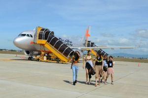 Ural Airlines (Nga) đề xuất mở đường bay tới Tuy Hòa (Phú Yên)