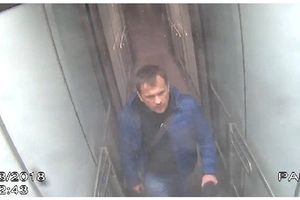 Anh: Nghi phạm thứ 2 vụ đầu độc cựu điệp viên Nga Skripal là bác sỹ quân đội