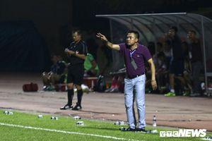 HLV Đức Thắng: FLC Thanh Hóa xứng đáng á quân V-League, quyết vô địch Cúp Quốc gia
