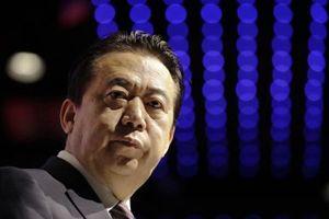 Cựu chủ tịch Interpol Mạnh Hoành Vĩ: Từng được 'hổ lớn' Chu Vĩnh Khang cất nhắc