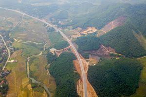 Toàn cảnh tuyến đường BOT gần 3.000 tỷ đồng nối Hòa Lạc-Hòa Bình