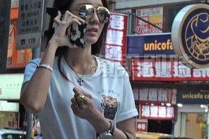 Helen Thanh Đào than thở vì kinh doanh tiệm mỳ ế ẩm