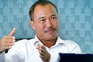 Chủ tịch Nam Long: Thay đổi bắt đầu từ tư duy người lãnh đạo
