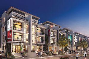 Sức hút đặc biệt của Shop villa phong cách Milan giữa trung tâm Hà Nội