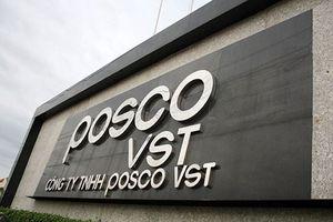 Vụ kiện Posco VST - Thành Nam: Có cơ sở chấp nhận yêu cầu đơn khởi kiện