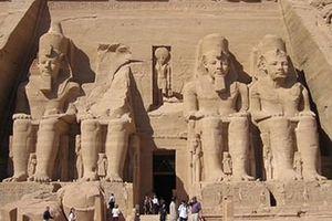 Những cuộc giải cứu di sản của UNESCO