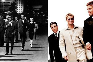 6 phim Hollywood được 'remake' xuất sắc không thua gì bản gốc