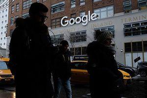 Mạng xã hội Google+ bị 'khai tử'