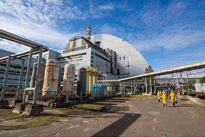 Ba thập kỷ sau thảm họa hạt nhân, thành phố Chernobyl hiện giờ ra sao?